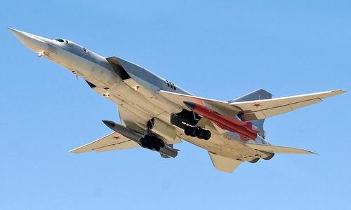 Nga chuẩn bị có oanh tạc cơ chiến lược