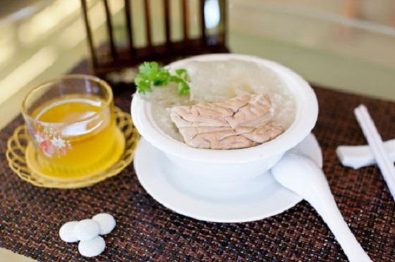 5 bộ phận của heo hạn chế ăn để tránh bệnh