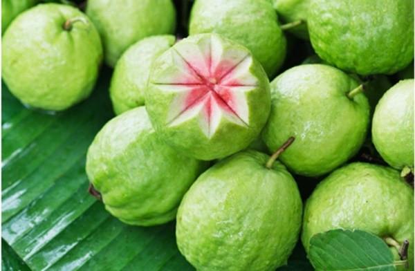 Ăn những trái cây này không lo sợ béo