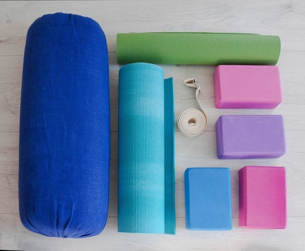 Muốn tập yoga cần chuẩn bị những gì?