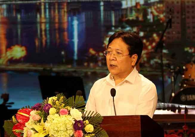 Thứ trưởng Bộ VH-TT&DL Vương Duy Biên nghỉ hưu