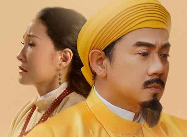 Thực hư đạo diễn 'Phượng Khẩu' nhái phim Trung Quốc?