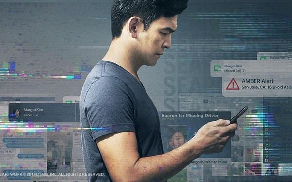 Searching tạo cơn sốt bằng 'sự thông minh của internet'