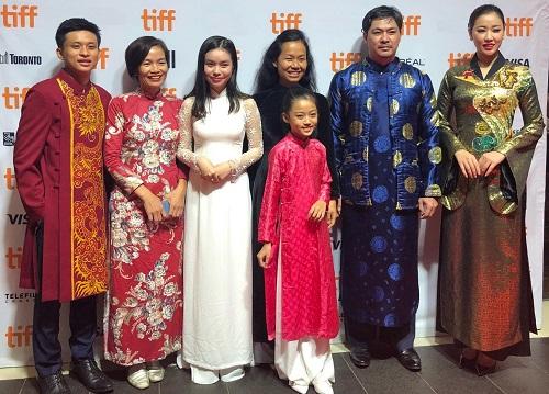 Phim của đạo diễn Nguyễn Phương Anh đạt giải ở Liên hoan phim Toronto 2018