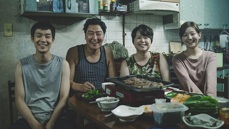 Phim Ký Sinh Trùng được khán giả Việt đón nhận cuồng nhiệt