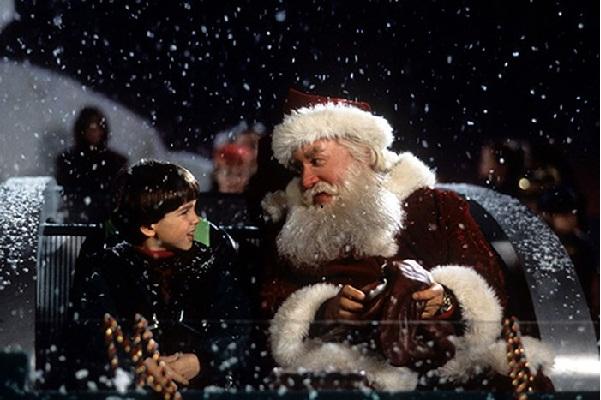 Những bộ phim đáng xem vào dịp Giáng sinh