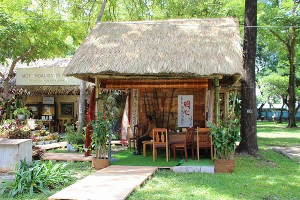 Một thoáng Việt Nam: Nơi lưu giữ giá trị văn hóa