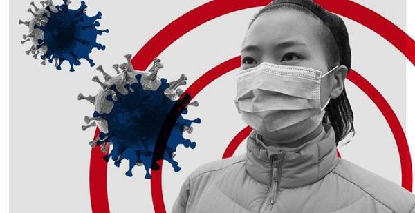 4 mẹo giúp hạn chế mụn khi đeo khẩu trang trong mùa dịch bệnh