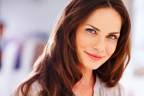 Những thay đổi dễ nhận thấy ở phụ nữ tuổi ba mươi