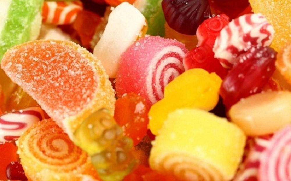 Phụ gia thực phẩm mang tới tác hại không lường cho trẻ em