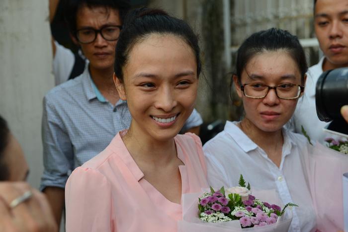 Trương Hồ Phương Nga từ chối 3 luật sư ở phiên sơ thẩm