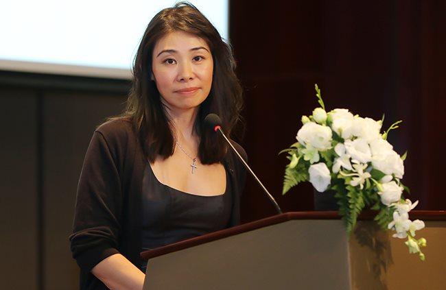 Đại diện Việt Nam duy nhất lọt Top 60 nữ doanh nhân sở hữu Startup 'làm rung chuyển giới công nghệ' toàn cầu