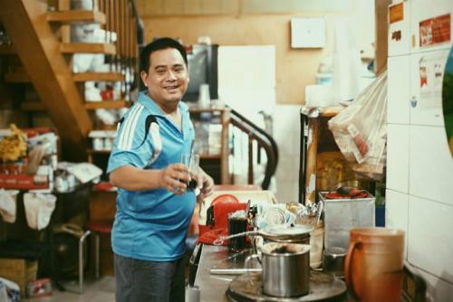 Quán cà phê không wifi, không máy lạnh chục năm vẫn đông khách ở Sài Gòn