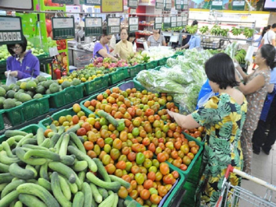 30 tỷ hàng hóa Trung Quốc được Việt Nam nhập từ đầu năm
