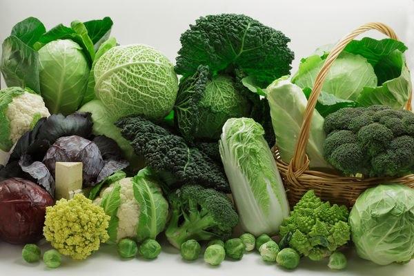 Thói quen ăn rau họ cải giúp giảm nguy cơ đột quỵ