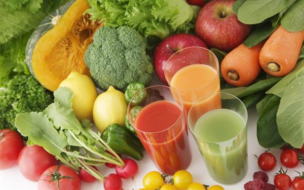 Ăn nhiều trái cây, rau có thể tránh được ảnh hưởng của ô nhiễm không khí