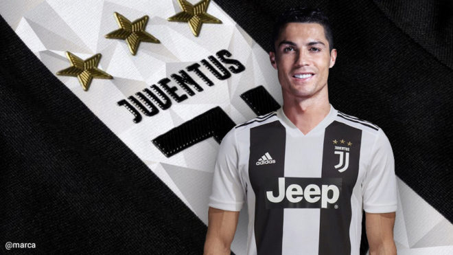 """Đâu là lý do khiến Cristiano Ronaldo chọn """"đầu quân"""" cho Juventus?"""