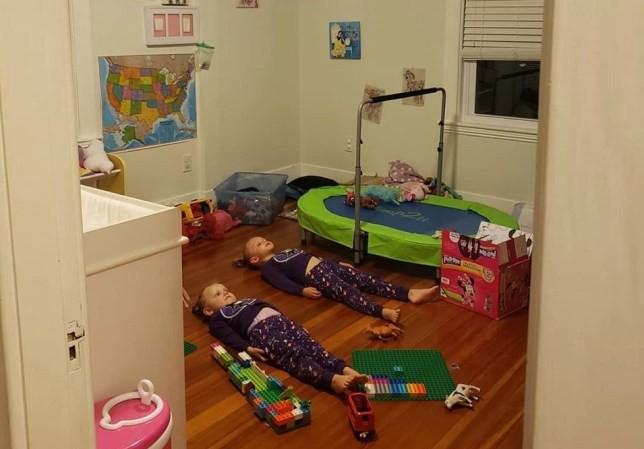 Khi con bạn hiếu động, làm gì để tìm phút thư giãn hiếm hoi?