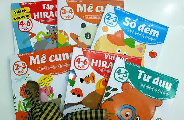 Cẩm nang cho việc dạy con từ 2-8 tuổi