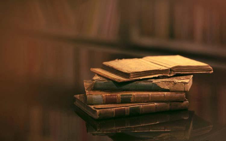 Sau 52 năm, cuốn sách được trả cùng lời xin lỗi