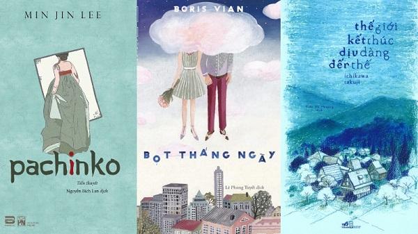 Những cuốn sách hay của năm 2019