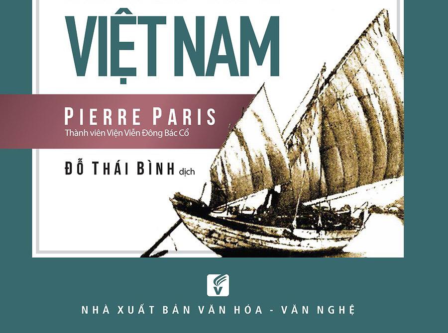 Ra mắt sách tư liệu về ngành hàng hải Việt Nam