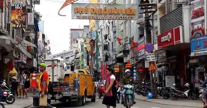 Ai đến Sài Gòn rồi, khi đi cũng nhớ