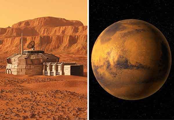 Con người sớm muộn sẽ đến định cư ở sao Hỏa?