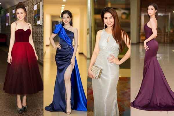 6 mỹ nhân Việt mặc đẹp nhất tuần qua (18 - 24/2)