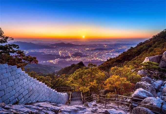 Mách bạn cách trải nghiệm miễn phí khi tới Seoul