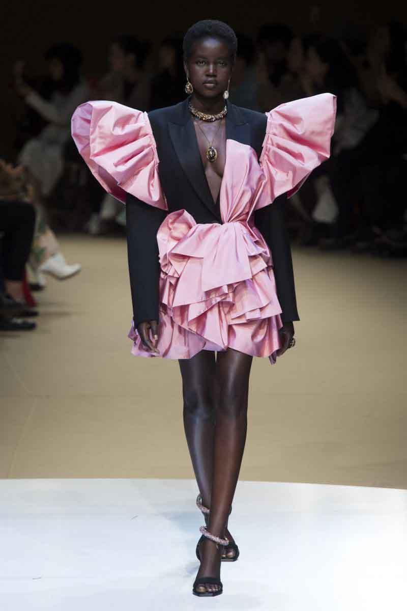 Những gương mặt đình đám đang chiếm hữu làng thời trang thế giới