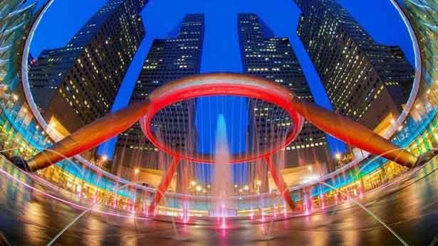 Ý nghĩa phong thủy một số tòa nhà nổi tiếng ở châu Á