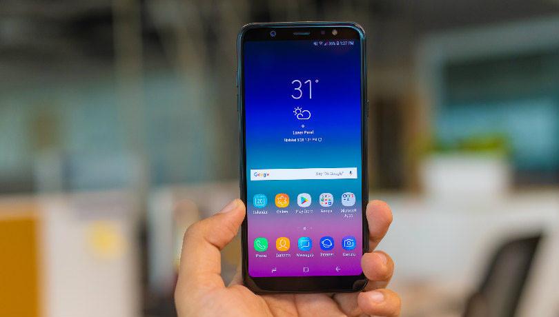 5 smartphone tầm trung giá mềm vừa về Việt Nam