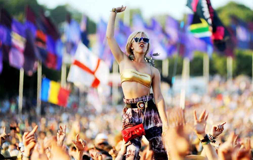 Nhiều vụ 'sốc thuốc' chấn động tại các lễ hội âm nhạc