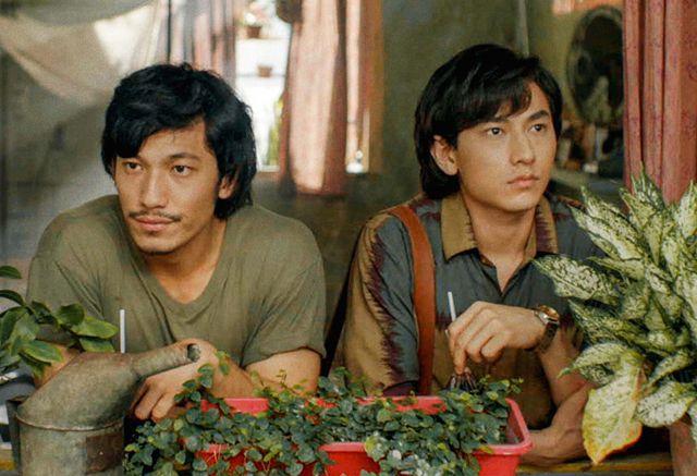 Giải thưởng Bông sen vàng cho bộ phim Song Lang