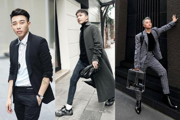 Fashion Stylist (kỳ 1): 'Sống trong nhung lụa' sướng hay khổ?