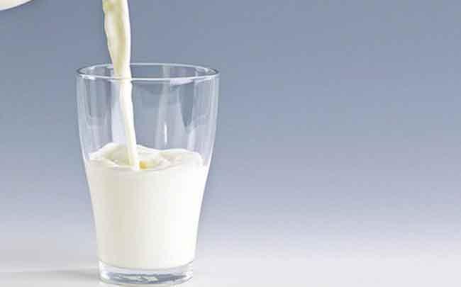 Sữa không hẳn cần thiết trong chế độ ăn lành mạnh