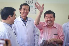 Nỗi niềm khó quên của Việt kiều Mỹ nhiễm Covid-19 khi ông chữa bệnh tại TP. HCM