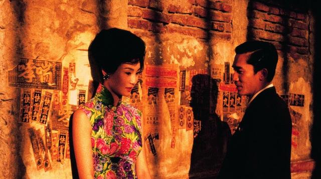 Những khoảnh khắc khó quên về vẻ đẹp nữ giới qua các siêu phẩm điện ảnh