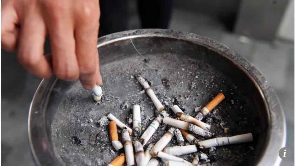 Trung Quốc: Hai học sinh ngộ độc sau khi bị thầy giáo bắt uống nước tàn thuốc lá