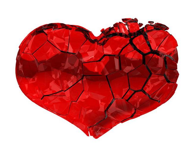 Nếu yêu sâu đậm mà chia tay, bạn có nguy cơ tử vong... 41%