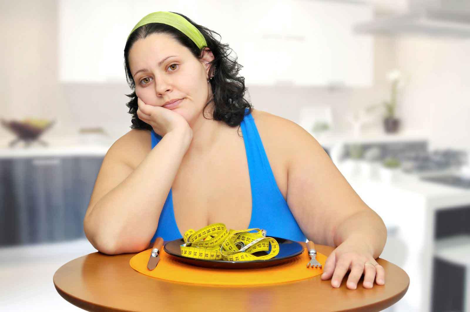 Nếu tăng cân mà kèm theo các triệu chứng này thì nhiều khả năng bạn đang bị bệnh