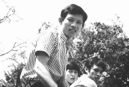 Kỳ 44: Một thời nhạc trẻ - Trường Kỳ