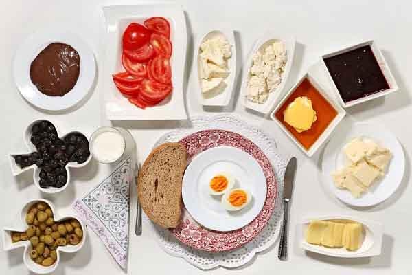 Các bạn nhỏ trên khắp thế giới có bữa ăn sáng khác nhau như thế nào?