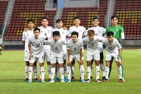 HLV Thái Lan thừa nhận đội nhà bị U21 Việt Nam 'hành' kiệt sức