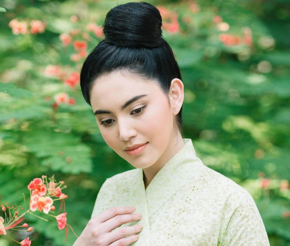 Phụ nữ Thái Lan nhiều người đẹp như mơ nhờ những điều này