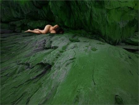 Triển lãm ảnh khỏa thân đầu tiên của Việt Nam, càng cấm càng gây tò mò