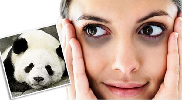 Nguyên liệu tự nhiên giúp trị thâm quầng mắt