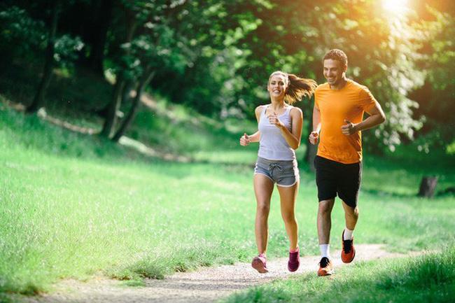 Cần tránh việc mất nước khi tập thể dục