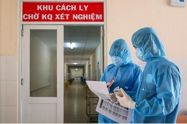 Thêm 2 bệnh nhân COVID-19 ở Hà Nội, Bắc Giang, Việt Nam có 812 ca mắc